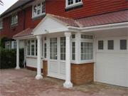 UPVC Windows and UPVC Doors in UK