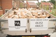 Buy Kiln-Dried Hardwood Loads