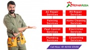 RepairAdda - Quality Repair Service for Home & Electronic Appliance